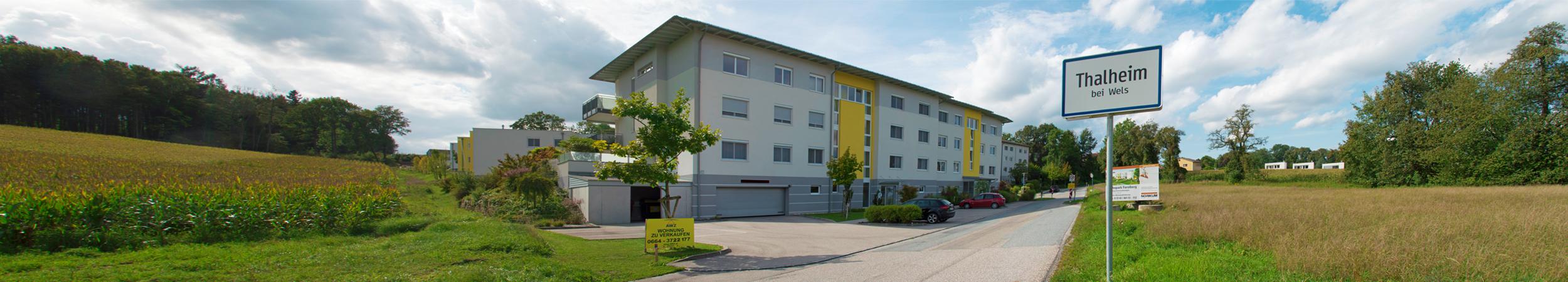 Thalheim Ris Kommunal Startseite Leben In Thalheim Bauen Und Wohnen Wohnen In Thalheim